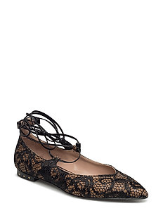 Day Eden Ballerina - BLACK