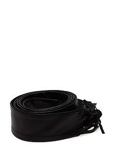 Day Taggoust Belt - BLACK