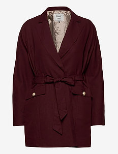 Day Amici - trench coats - maltese