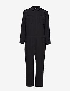 Day Classic Gabardine - jumpsuits - black