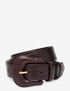 Day Croco Belt - riemen - maltese