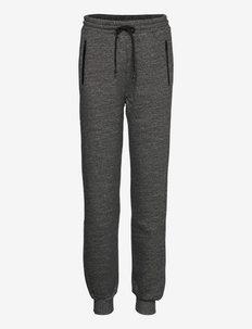 Idun - Casual Comfort - rõivad - dark grey melange