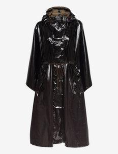 Rainhart - Rainy Days - manteaux de pluie - black
