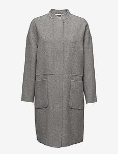Day In Time - manteaux en laine - medium grey mel.