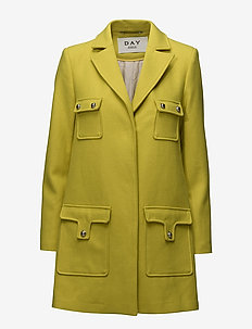 Day Try It - wool coats - sour
