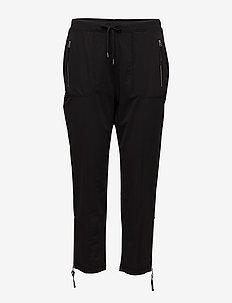 Day Lelo - pantalons casual - black