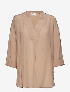 Day Fan - bluzki z krótkim rękawem - femme