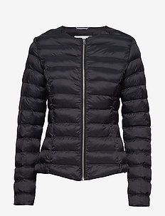 Day Dune - padded jackets - black