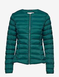 Day Dune - down- & padded jackets - teal