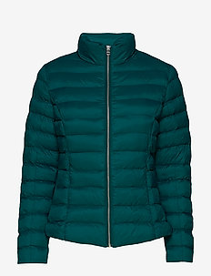 Day Dune - padded jackets - teal