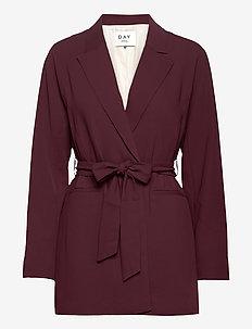 Day Classic Gabardine - casual blazere - winetasting