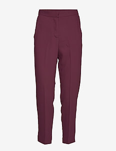 Day Classic Gabardine - spodnie proste - winetasting
