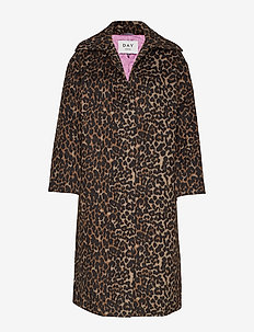 Day Ceket - wool coats - figue