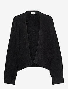 Day Spry - cardigans - black