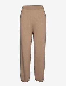 Day Join - wide leg trousers - dried