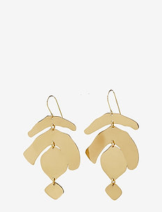 Day Altin Earrings - RICH GOLD