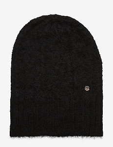Day Spry Beanie - BLACK