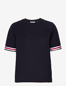 Day Weather - t-shirts - navy blazer