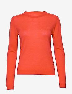 Day Whitney - jumpers - laque red