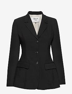 Day Classic Gabardine - blazers - black