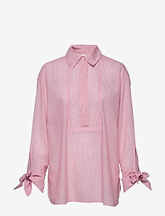 Day Palazzo - long-sleeved shirts - cabaret