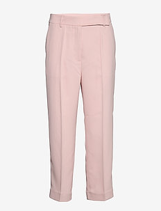 Day Classic Gabardine - straight leg trousers - faded kiss