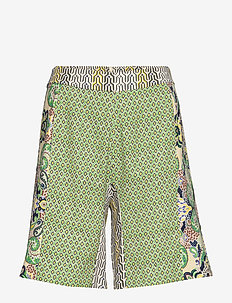 Day Coast - bermudas - menta