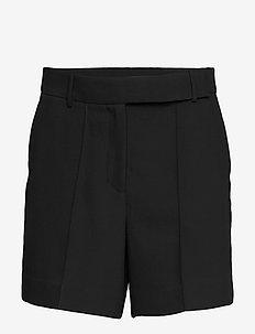 DAY Classic Gabardine - casual korte broeken - black