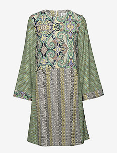 Day Coast - short dresses - menta