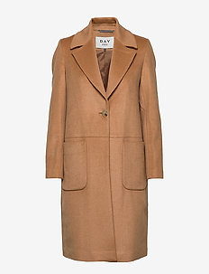 Day Scaffold - trench coats - india