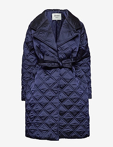 Day Acqua - padded coats - sailor