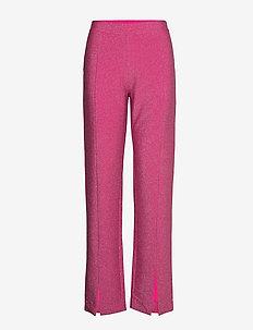 Day Vista - straight leg trousers - cabaret