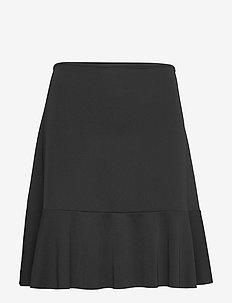 DAY Pesca - korte nederdele - black