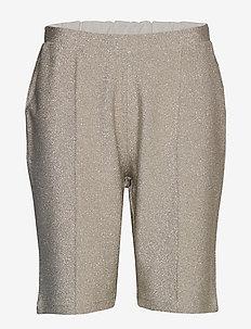 Day Vista - casual korte broeken - silver