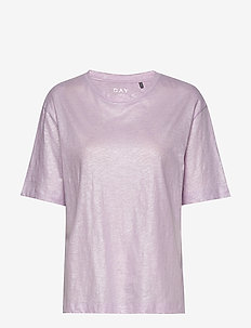 DAY Via - t-shirts - orchid petal