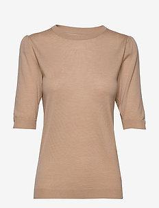 DAY Whitney - strikkede toppe og t-shirts - india