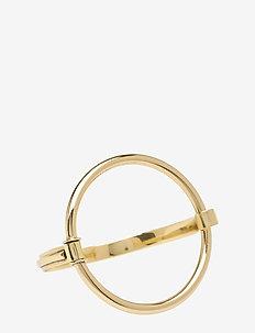 Day Cerchio Bracelet - RICH GOLD
