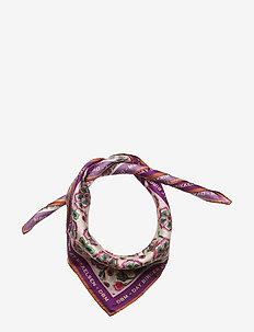 DAY Fiore Scarf - scarves - smoke