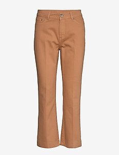 Day Nigella Twill - flared jeans - india