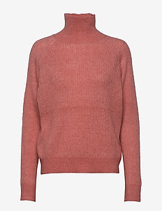Day Essence - turtlenecks - peonia