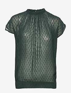 DAY Sound - short-sleeved blouses - provence