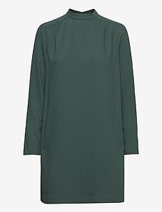 DAY Classic Gabardine - midi kjoler - provence