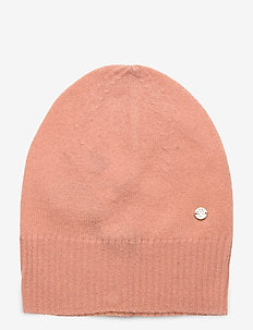 DAY Outside Beanie - huer - rouge dust