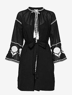 DAY BIRGER ET MIKKELSEN x BOOZT Day Espresso - robes de jour - black
