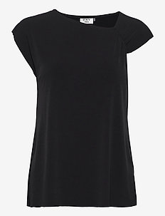DAY BIRGER ET MIKKELSEN x BOOZT Day Wish - t-shirts - black
