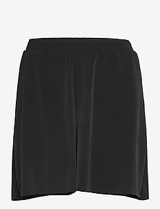 Day Wish - casual shortsit - black
