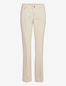 Day Nigella Up - chinos - ivory