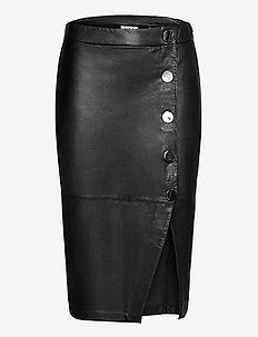 DAY Deri - midi skirts - black