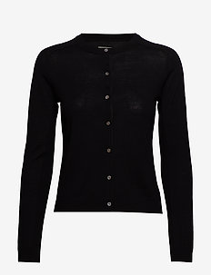 DAY Whitney - cardigans - black