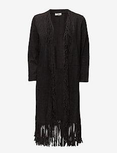 Day Subah - coats - black
